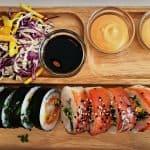 Club Soya : bols poke et sushi burritos au Quartier des Spectacles