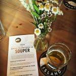 Superbes accords au restaurant Kozu avec la bière Goose Island