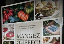 Mangez Québec 2017