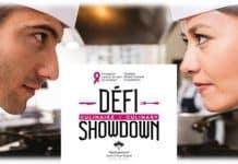 Défi culinaire - Fondation du cancer du sein du Québec