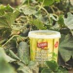 Les Aliments Whyte's ou la vie d?un cornichon du concombre à l?assiette