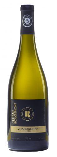 Coteau Rougemont - Vin blanc - Chardonnay