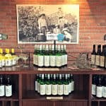 Domaine Lafrance : un nouveau brandy, le Georges Etienne, et visite du Domaine