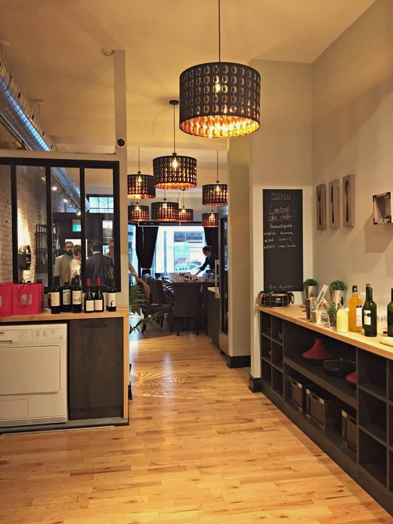 Ateliers & Saveurs a maintenant une adresse supplémentaire sur la rue Saint-Laurent à Montréal