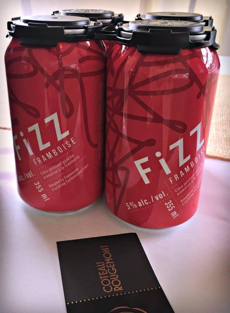 Fizz Framboise