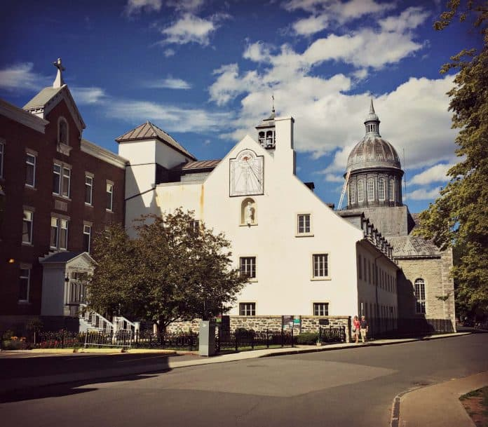 Trois-Rivières - Quartier historique