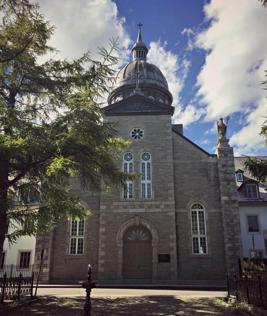 Musée des Ursulines - Escapade à Trois-Rivières