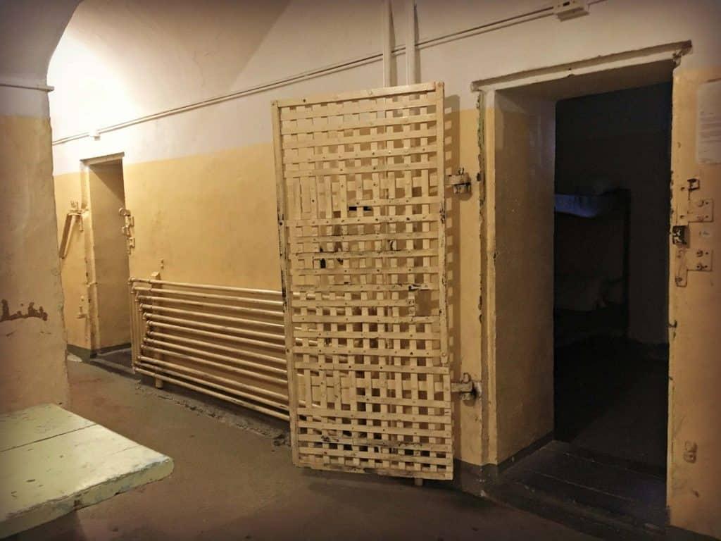 La Vieille Prison de Trois-Rivières : Escapade à Trois-Rivières