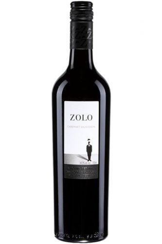 Zolo Cabernet-Sauvignon 2016