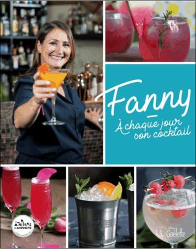 Fanny - À chaque jour son cocktail