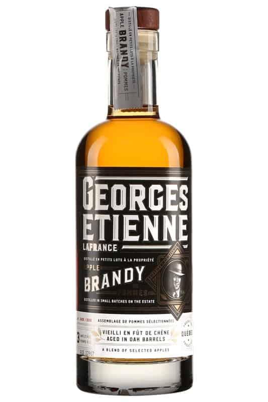 Georges Étienne Brandy du Domaine Lafrance