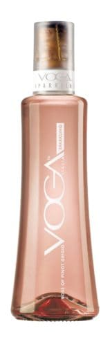Voga- Mousseux Rosé