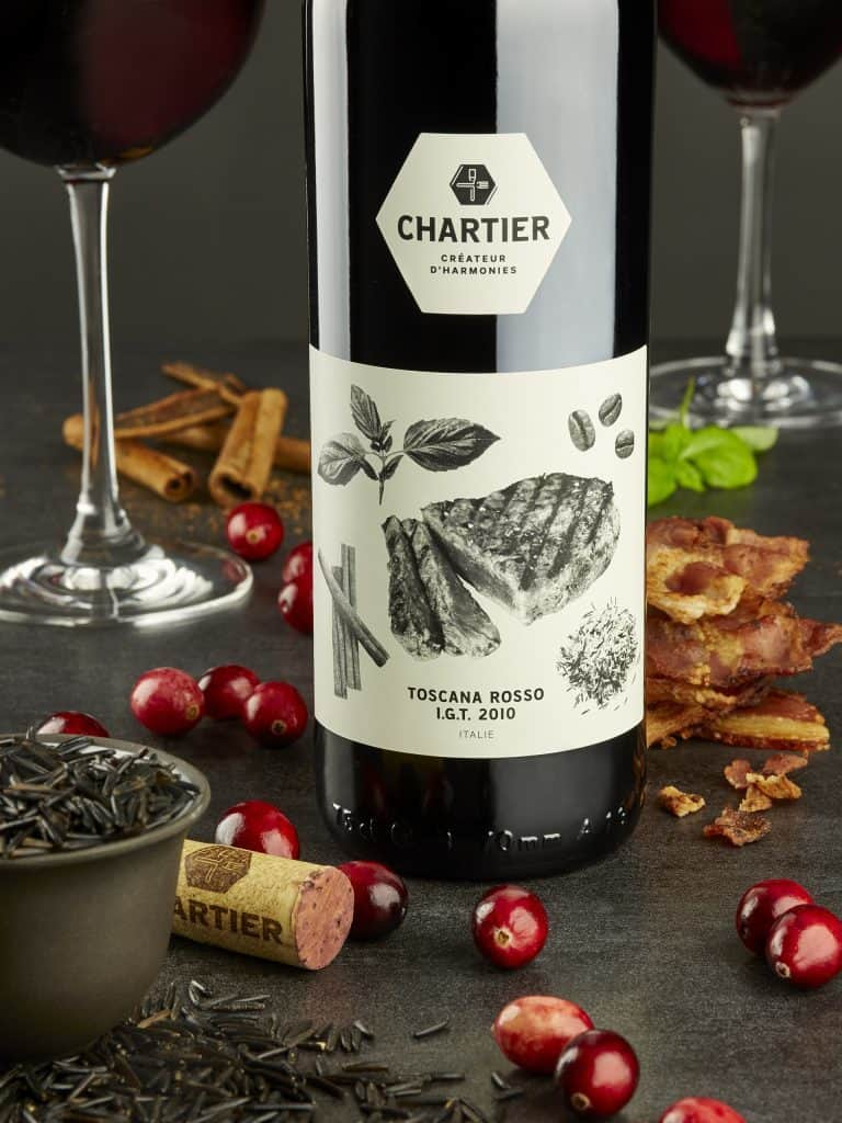 Toscana Rosso - Francois Chartier