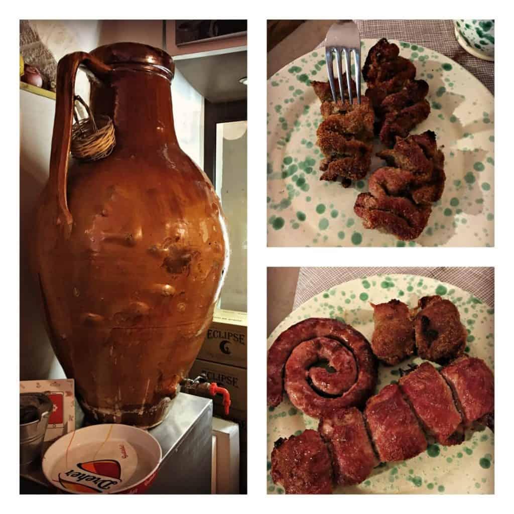 Al Vecchio Fornello Pronto - Cisternino - Gastronomie des Pouilles - 5 plats et spécialités à découvrir