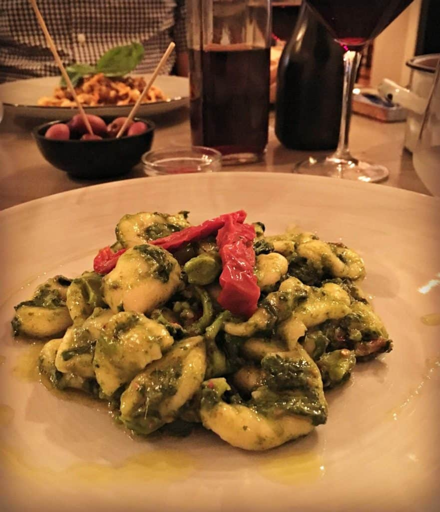 Orechiette alla cime di rapa - Gastronomie des Pouilles - 5 plats et spécialités à découvrir