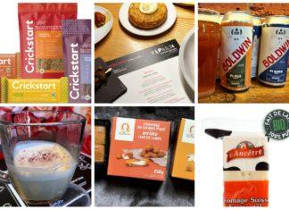 6 nouveautés gourmandes