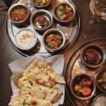 Tandoori Mahal : se délecter de cuisine indienne au coeur de Rosemont