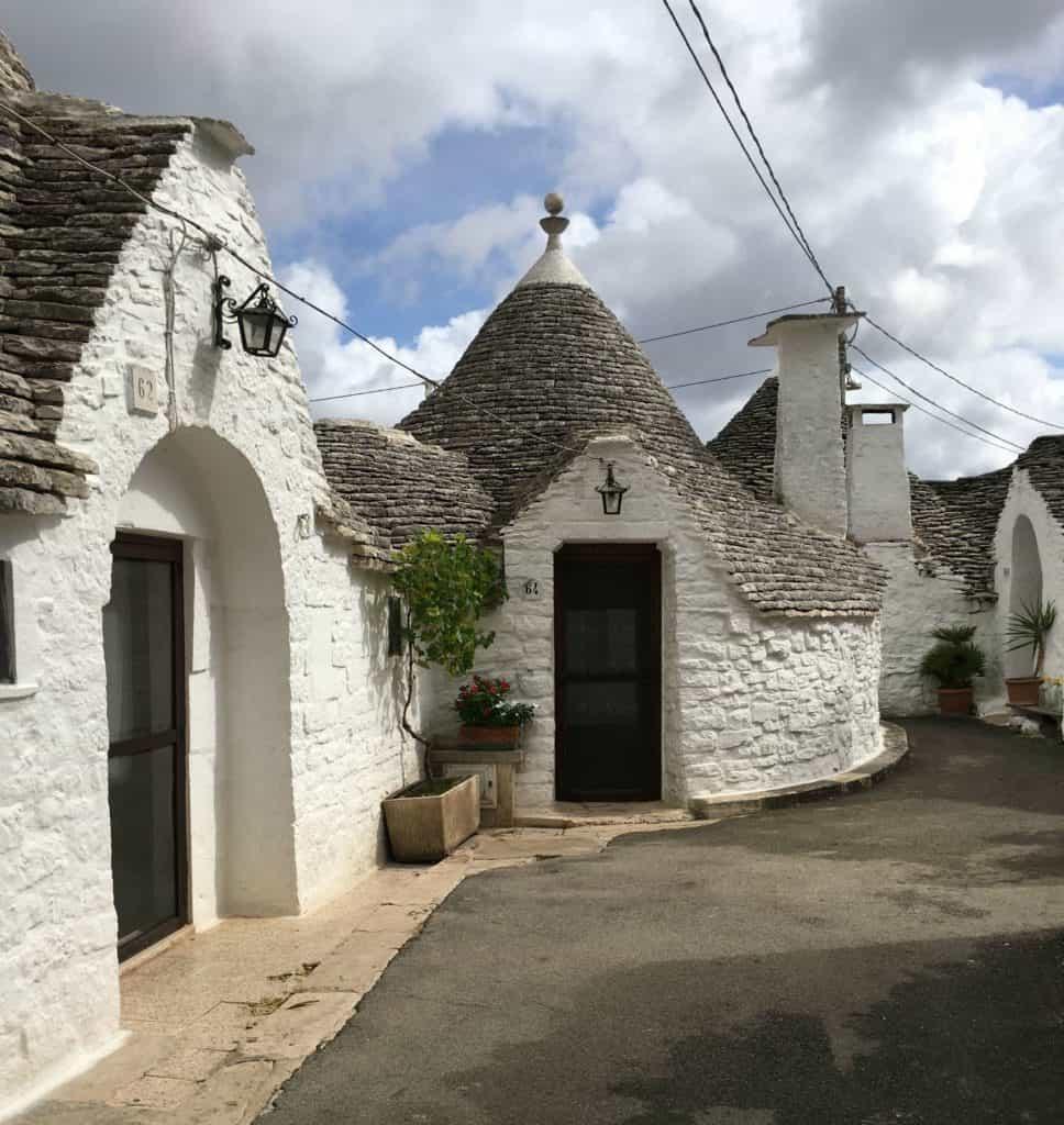 Un trullo à Alberobello - Pouilles - Italie | Guide de voyage - 5 jours dans les Pouilles, quoi voir et quoi faire