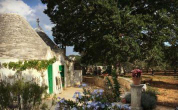 Agriturismo Masseria Aprile - les Pouilles - Italie | Guide de voyage : 5 jours dans les Pouilles, quoi voir et quoi faire