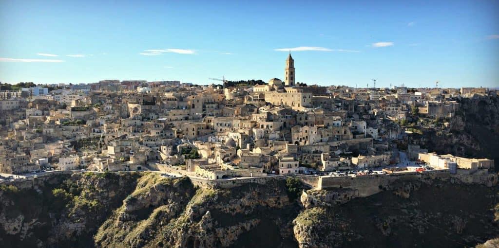 Matera - Italie | Guide de voyage : 5 jours dans les Pouilles, quoi voir et quoi faire