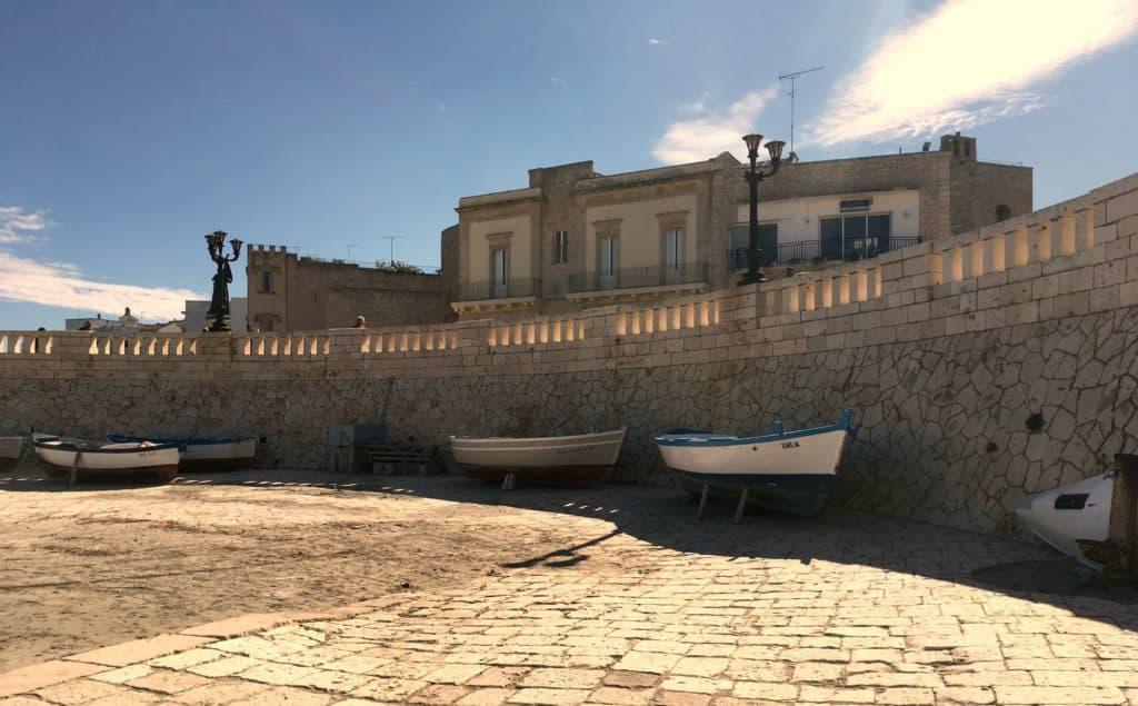 Otranto - les Pouilles - Italie | Guide de voyage : 5 jours dans les Pouilles, quoi voir et quoi faire