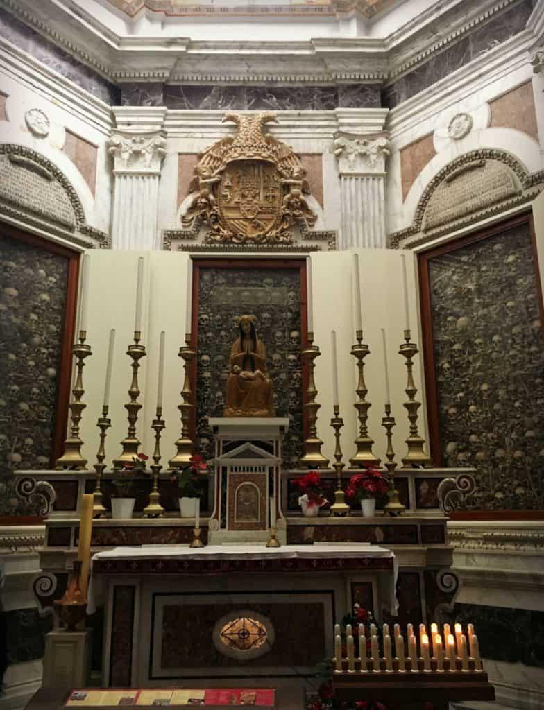 reliques des martyrs d'Otrante - les Pouilles - Italie | Guide de voyage : 5 jours dans les Pouilles, quoi voir et quoi faire