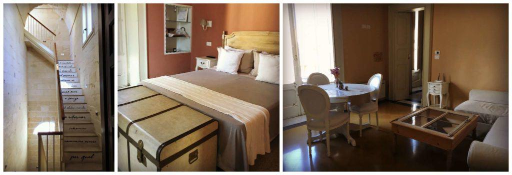 Rester dans un palais baroque à Lecce, à faire!! - les Pouilles - Italie | Guide de voyage : 5 jours dans les Pouilles, quoi voir et quoi faire