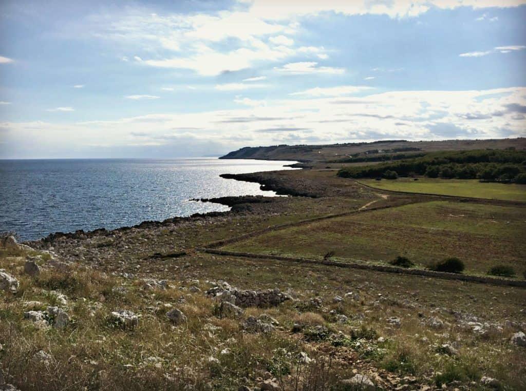 Longer la côte entre Otranto et Leuca pour toucher le bout du talon de la botte italienne - les Pouilles - Italie | Guide de voyage : 5 jours dans les Pouilles, quoi voir et quoi faire