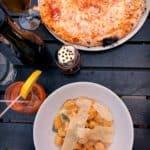 Vent de fraîcheur et nouveaux plats chez Pizzaiolle