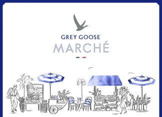 Grey Goose Canada