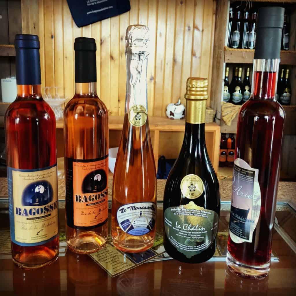La bagosse - Virée gourmandes aux Iles de la Madeleine : spécialités locales, agrotourisme et bonnes adresses