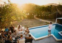 Pool party - 10 suggestions alcoolisées pour célébrer l'été