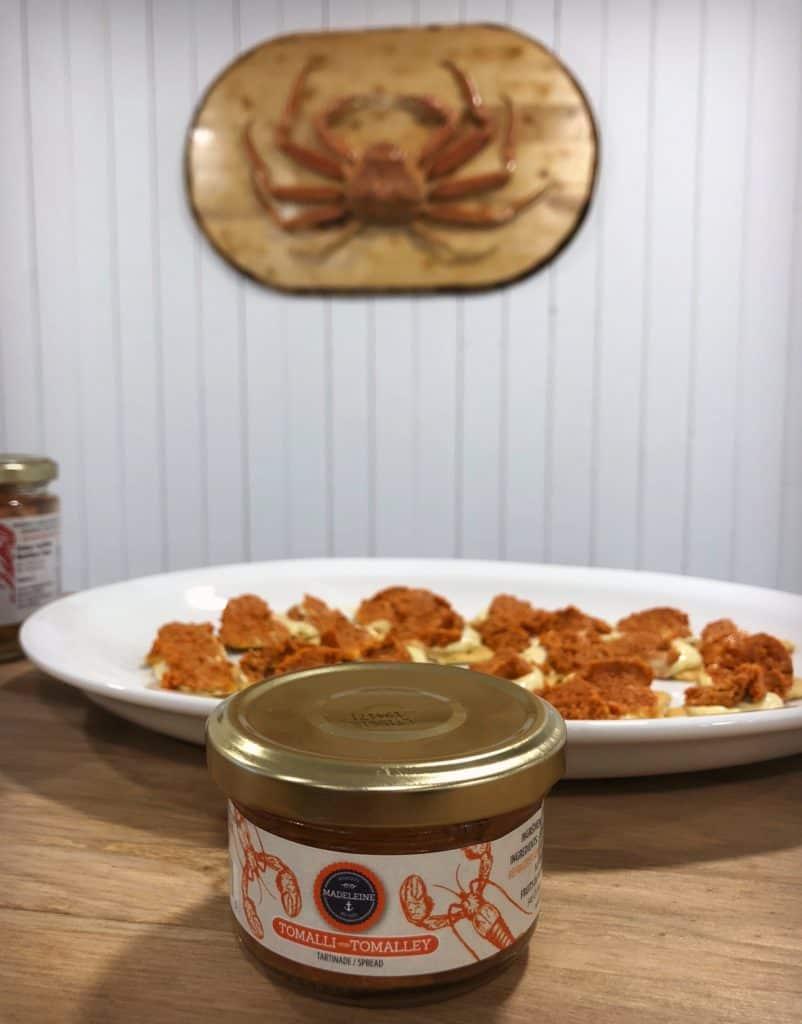 Tomalli - Où manger aux Iles de la Madeleine