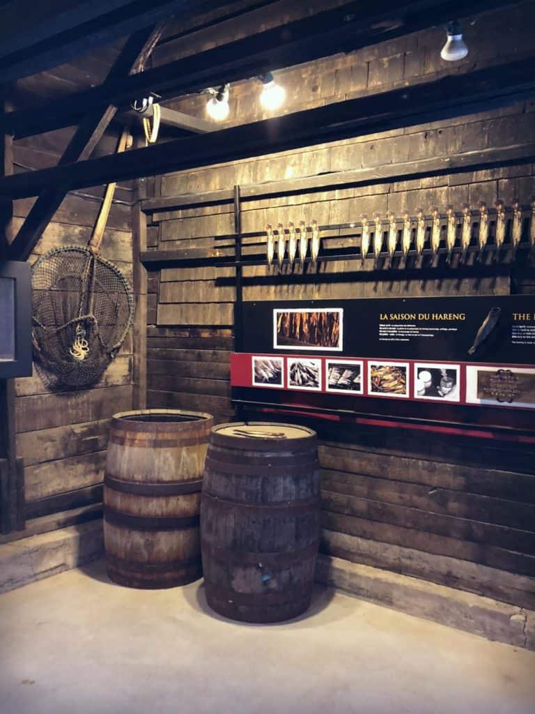 Économusée du Fumoir d'Antan - Virée gourmandes aux Iles de la Madeleine : spécialités locales, agrotourisme et bonnes adresses