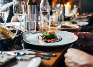 Restaurants à Montréal