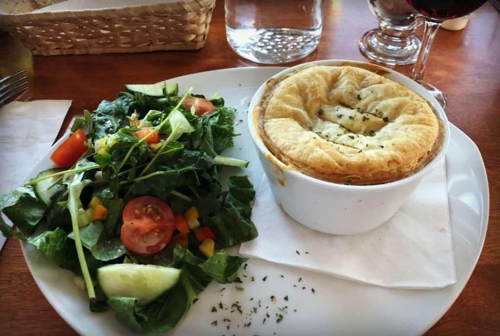 Le pot en pot - Virée gourmandes aux Iles de la Madeleine : spécialités locales, agrotourisme et bonnes adresses