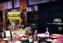 Cours de cuisine au Joiea Sociale - Montréal