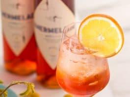 Spritz Amermelade