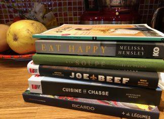 Livres de recettes - 12 iddées cadeaux pour foodies