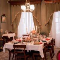 Noël victorien à la Maison Sir-George-Etienne-Cartier