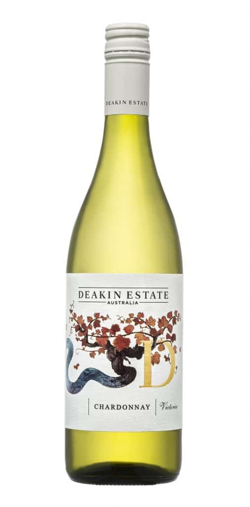 Wingara Deakin Estate Chardonnay