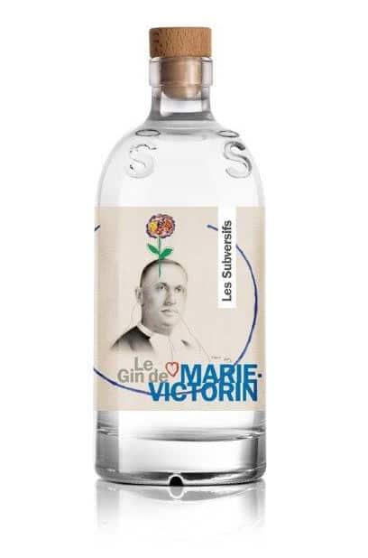 Le Gin de Marie-Victorin - Les subversifs