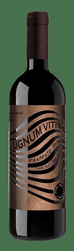 Enoitalia Lignum Vitis Frappato Shiraz