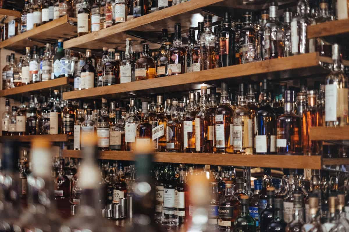 10 spiritueux pour notre bar maison ou à offrir