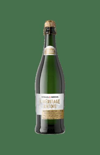 L'Héritage Artois - Bière Stella Artois