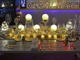 Table de Noel - Quels vins servir?