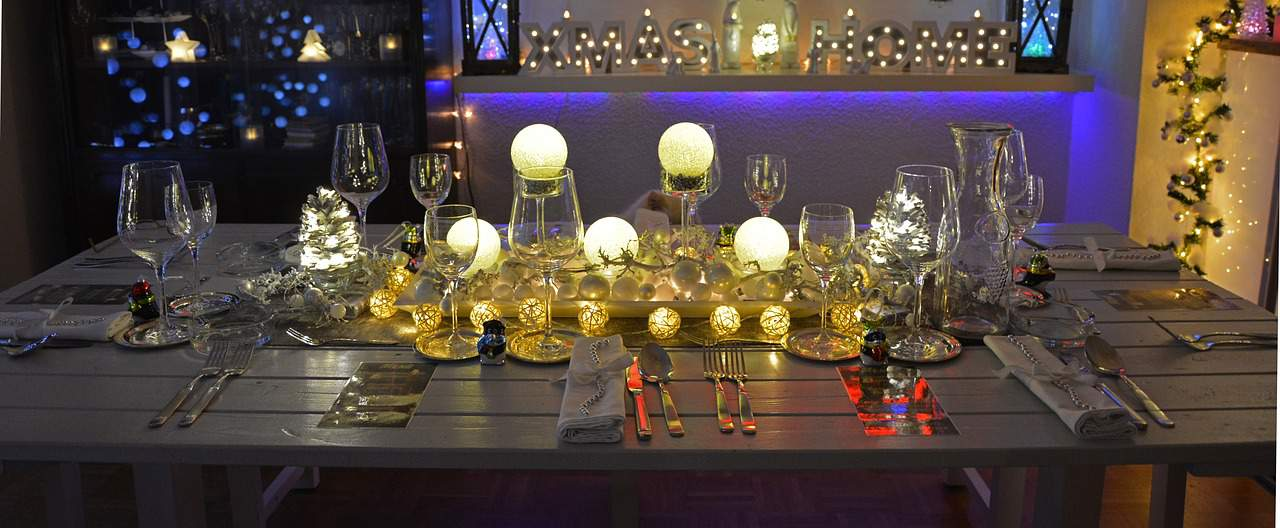 Table de Noel - Quels vins servir?