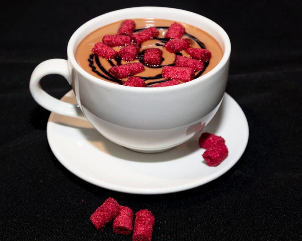 Tournée du chocolat chaud
