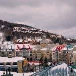 Redécouvrir le Mont-Tremblant, autrement qu'en skiant