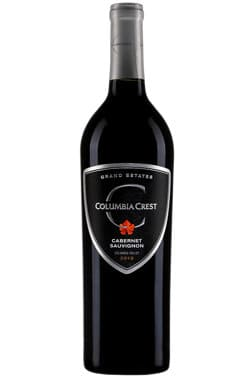 Columbia Crest Cabernet-Sauvignon Grand Estates
